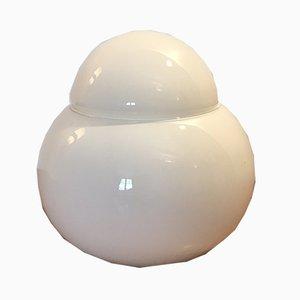 Lámpara de mesa de Sergio Asti para Fontana Arte, años 60