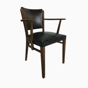 Chaise de Bureau Vintage de Thonet, 1950s