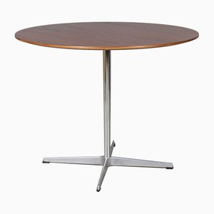 Mid-Century Dining Table by Piet Hein & Arne Jacobsen for Fritz Hansen