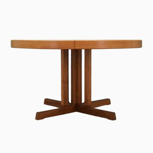 Danish Dining Table by Johannes Andersen, 1970s
