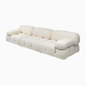Modulares Modell Camaleonda Sofa von Mario Bellini für B & B Italia / C & B Italia, 1970er