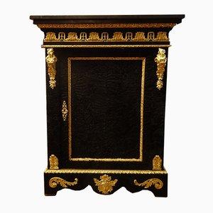 Antique Russian Dresser