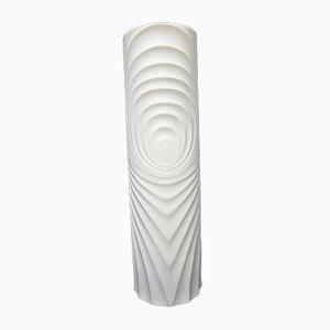 Vase von Uhl Werner für Scherzer, 1970er