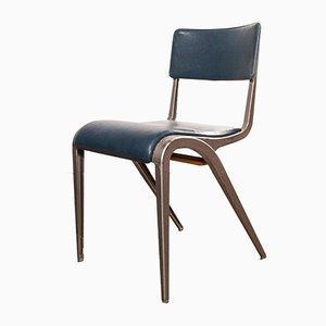Dining Chair by James Leonard for Esavian ESA, 1950s
