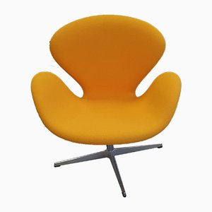 Swan Chair from Fritz Hansen, 2004
