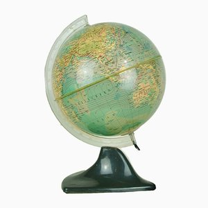 Globe from Neumann & Co., 1960s