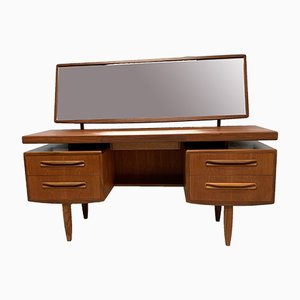 Dressing Table with Stool by Victor Wilkins for G-Plan, 1960s