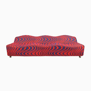 Modell ABCD 3-Sitzer Sofa von Pierre Paulin für Artifort, 1990er