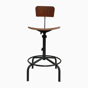 Stool from Ahrend De Cirkel, 1960s