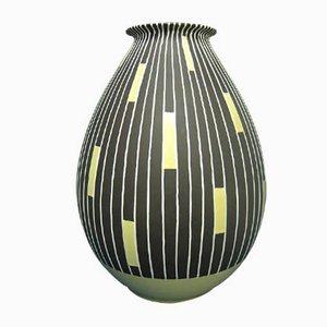Vase en Céramique de Schlossberg, années 50