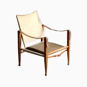 Lounge Chair by Kaare Klint, 1950s