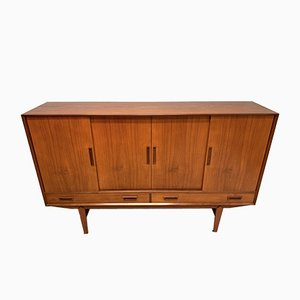 Vintage Danish Sideboard from Vemb, 1960s