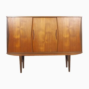 Danish HIghboard, 1960s