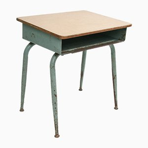 Mid-Century Childrens Table, 1950s