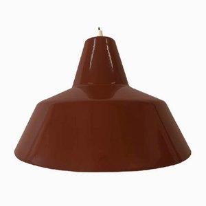 Lampada nr. 19540 Mid-Century di Louis Poulsen, Danimarca