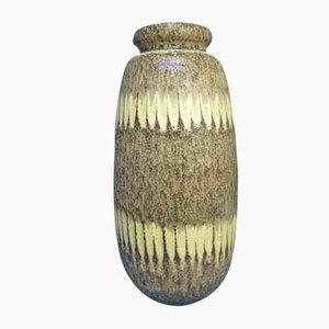 Vase Modèle 284/47 de Scheurich, Allemagne, années 60