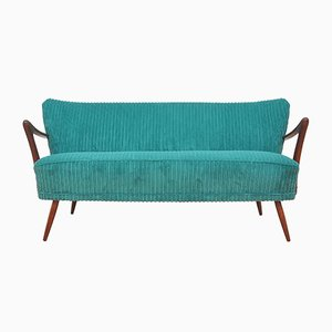 Mid-Century Cocktail Sofa