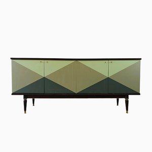 Mahogany Sideboard, 1950s