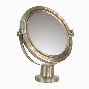 Specchio Narciso Mid-Century di Sergio Mazza per Artemide, anni '60
