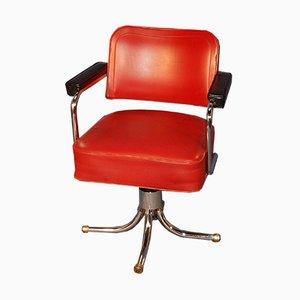 Chaise de Bureau par Willem Hendrik Gispen, années 50