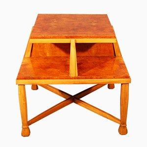 Table Basse Art Déco, années 30