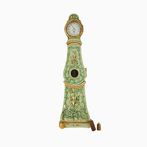Grandfather Clock from Mora, 1756