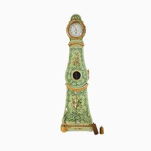 Horloge Grand-Père de Mora, 1756