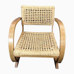 Lounge Chair by Bas van Pelt for Van Pelt, 1936
