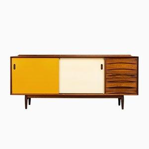 Rosewood OS29 Sideboard by Arne Vodder for Sibast Møbelfabrik, 1950s
