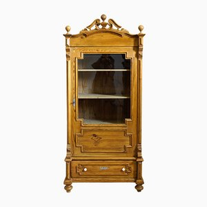 Vitrine Wilhelminian Antique