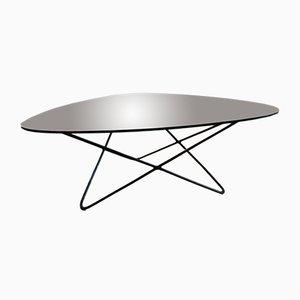 Table Basse par Florent Lasbliez pour Airborne, 1950s