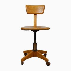 Silla de escritorio de Sedus, años 60