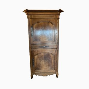 Antique Louis XV Cabinet