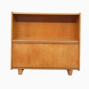 Birchwood BE05 Cabinet by Cees Braakman & Adriaan Dekker for Pastoe, 1940s