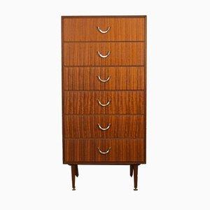 Mid-Century Dresser from Meredew, 1960s