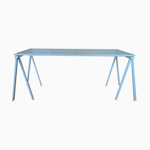 Dining Table by Rodney Kinsman for Bieffeplast, 1970s