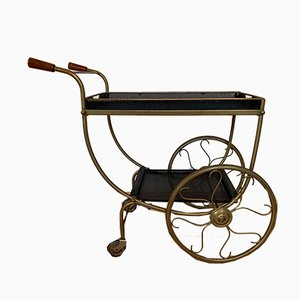 Chariot de Bar par Josef Frank pour Svenskt Tenn, 1950s