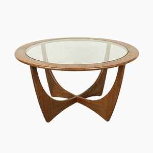 Teak Coffee Table from G Plan, 1960s