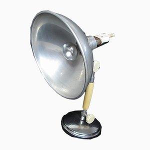 German Industrial Desk Lamp, 1930s