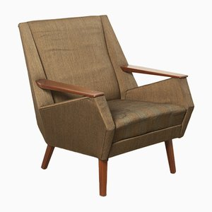 Dutch Armchair, 1950s