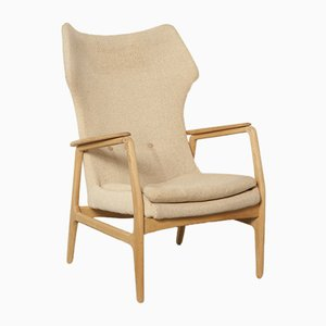 Armchair by Aksel Bender Madsen for Bovenkamp, 1960s