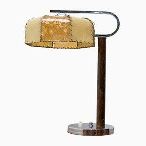 Lampe de Bureau, années 30