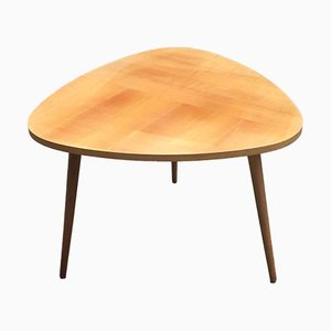 Mid-Century German Coffee Table from Wilhelm Renz