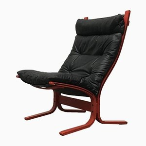 Mid-Century Norwegian Siesta Lounge Chair by Ingmar Relling for Westnofa