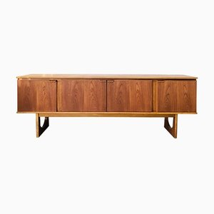 British Teak Sideboard from Stonehill, 1960s