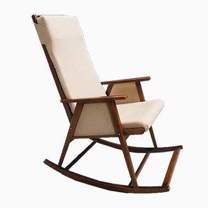 Rocking-chair, années 60