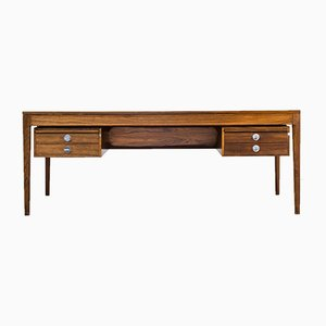 Diplomat Desk by Finn Juhl for France & Søn / France & Daverkosen, 1950s