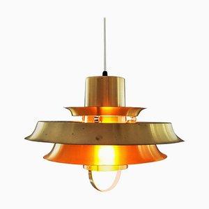 Ceiling Lamp by Carl Thore / Sigurd Lindkvist for Granhaga Metallindustri, 1964