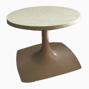 Low Table from Stamp, 1970s