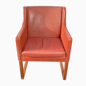 Modell 3246 Sessel von Børge Mogensen für Frederica, 1970er